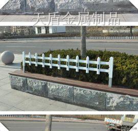 塑鋼草坪護欄-塑鋼草坪護欄廠家