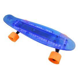 供应 电动滑板车 四轮滑板 无线遥控代步车