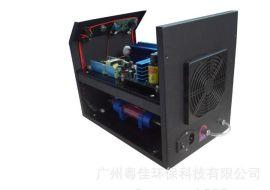 广州粤佳厂家直销3G石英管臭氧整机臭氧发生器配件消毒杀菌除异味 净化空气机