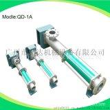 勤达**螺杆泵配件泵头QD-1A