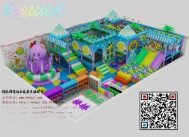 河南淘气堡哪家的好 浩奇生产厂家专业设计质量保证厂家直销