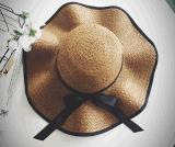 厂家直销外贸出口草帽夏季帽子
