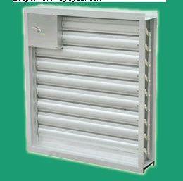 長金(CJ-BY062)防風防雨調節百葉窗