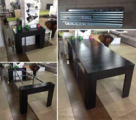 厂家直销-加长/伸缩餐桌