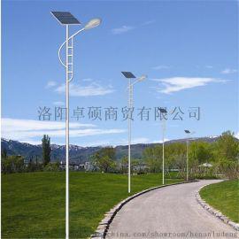 河南通航光电太阳能路灯厂家量大从优