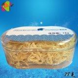 鱿鱼丝78g盒装 休闲食品海鲜水产零食厂家批发 招代理商 批发