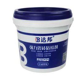 广州瓷砖粘结剂厂家直销,瓷砖粘结剂加盟代理