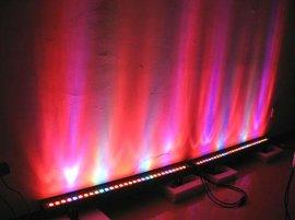 DMX512小功率洗墙灯线条灯