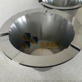 高纯钼导流筒 单晶炉热场配件 钼内衬 来图定制加工