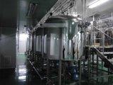 供應化工生產不鏽鋼成套設備 夾層不鏽鋼反應釜