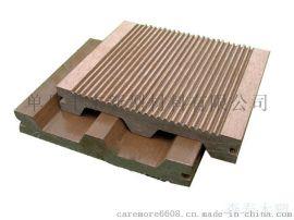 木塑地板 QM-0004室外用