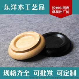 东洋工艺品 立式钢琴固定垫防滑防震抗压耐用 木制品