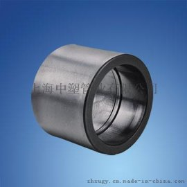 上海PE管等徑直接 PE接頭 PE管件管套