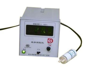氧浓度测定仪(CY-100型)