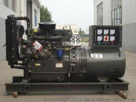 潍坊厂家直销30KW船用柴油发电机组