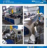 【亿塑】PVC大口径管材生产线, PVC电工穿线管设备, 塑料管材设备SJSZ
