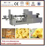 膨化小食品生產線 休閒小食品設備 小食品機械