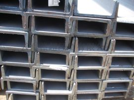 昆明舊槽鋼價格 槽鋼價格