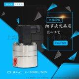 铝不锈钢流量计 上海瓷熙CX-M2-AL流量计