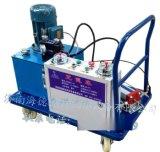 充氮车-蓄能器充氮车-充氮小车
