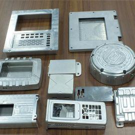 机械云台零件CNC加工 DIY非标来图加工精密五金配件铝合金无人机