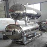 印度沙丁鱼罐头生产线整套设备
