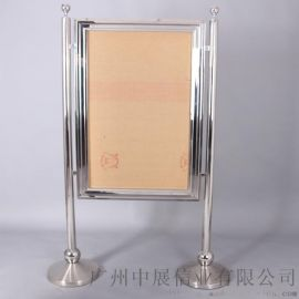 专业生产SITTY斯迪90.3018不锈钢酒店指示牌/标示牌/指引牌