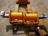 装载机用液压卷扬机 5-25吨 内置刹车 离合器