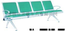 排椅、公共座椅、公共椅、铝合金机场椅、PU排椅