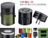 USB充电豆苗台灯(筆筒功能)
