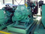 柴油机消防泵机组(单级、多级、中开型)