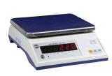 计重电子桌秤,供应 亚津30kg/1g便携式桌秤 带上下限报警功能