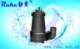 AS AV型无堵塞潜水吸砂泵