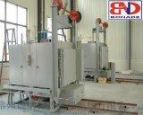 供应台车式 电阻炉 台车式工业电炉