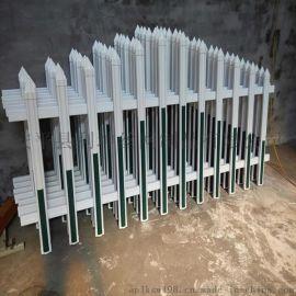 安平廠家直銷PVC塑鋼社區護欄圍欄 電力安全護欄