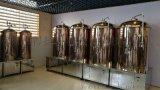 自酿啤酒设备:酵母如何保存?