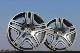 奔驰锻造铝合金车轮,车轮轮胎主动平衡器