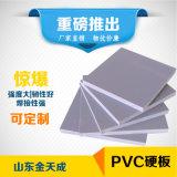 供应PVC板塑料板PVC塑料硬板 环保耐酸碱
