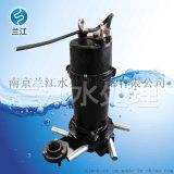 QXB潜水离心式曝气机1.5kw价格