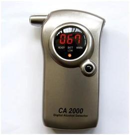 原装进口韩国CA2000呼吸式酒精检测仪