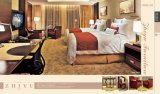 至域酒店家具专业定制酒店套房家具HB807板式