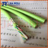 上海编码器电缆厂家-双绞屏蔽柔性编码专用电缆