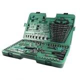 上海世达120+1件综合组套工具