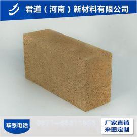 耐火磚廠家直銷 高溫耐磨標準磚 低氣孔粘土高牆磚