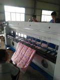 棉被直线绗缝机规格图片 新款的绗缝机生产厂家