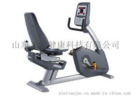 史蒂飞自主发电靠背式健身车PR10