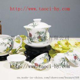 景德镇茶具介绍_景德镇陶瓷茶具_景德镇陶瓷具品牌