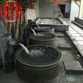 坐式家商兩用多功能環保恆溫陶瓷泡澡大缸定制廠家