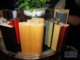 铝木阳光房/铝包木复合门窗型材/铝包木复合门窗厂家
