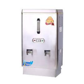 汇鹏全自动不锈钢开水机 商用电热开水器90